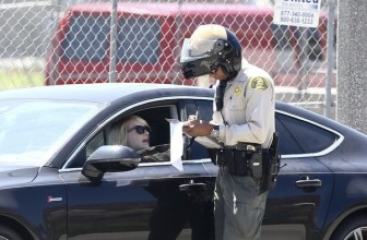 What to Say in Court for a Speeding Ticket