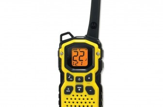 Best Two Way Radios Buying Guide