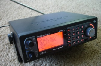 How To Program A Police Scanner