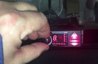 How to Set Up Valentine One Radar Detector