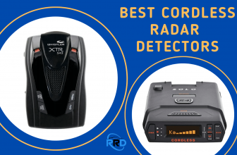 Best Cordless & Wireless Radar Detectors