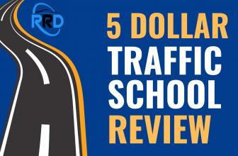 5-Dollar Traffic School Review 2020