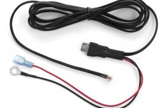 Valentine One Power Cord Review