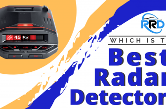The 6 Best Radar Detectors of 2019 – Comparison & Reviews